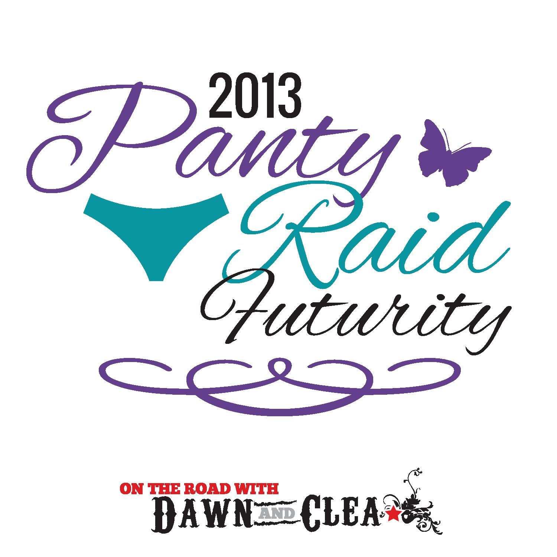 PantyRaid 2013