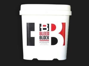 bleed block