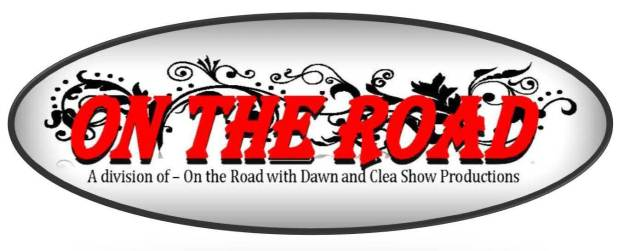 On the Road Oval Logo