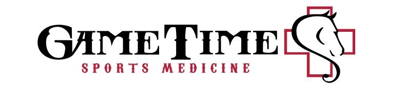Game Time Logo