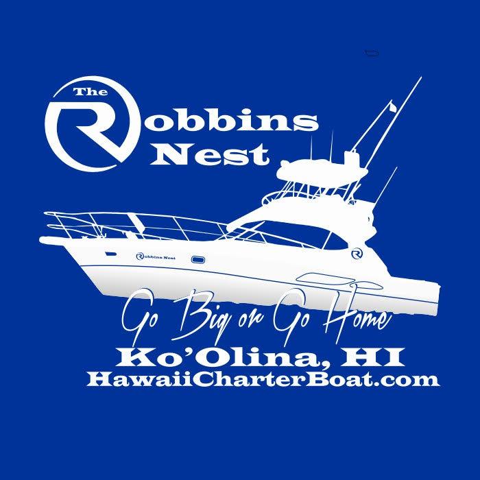 Robbins Nest